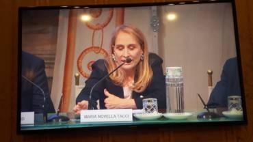Intervento introduttivo al Convegno Sinergie per la pace – Roma 2019
