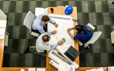 Il lavoro al centro dello sviluppo economico, sociale e della persona